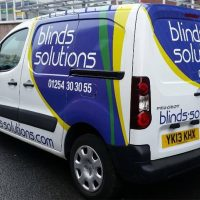 Blinds Solutions Wrap