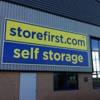 Storefirst Signage