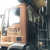 Monk of Colne Vinyl